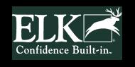 ELK Confidence Built-in logo