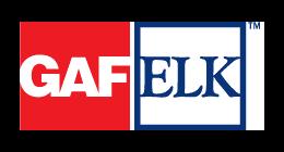 GAF ELK logo