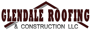 Glendale Roofing and Construction Company Logo